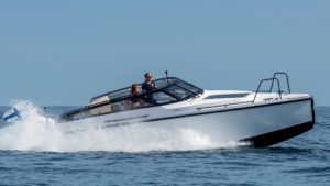 XO 360EVO1 Premium (hull #012)