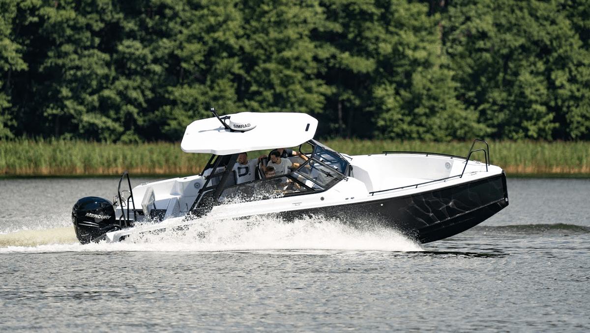 DSCVR 9 T-TOP